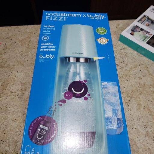 SodaStream Fizi