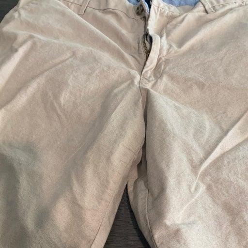 Mens kahki shorts