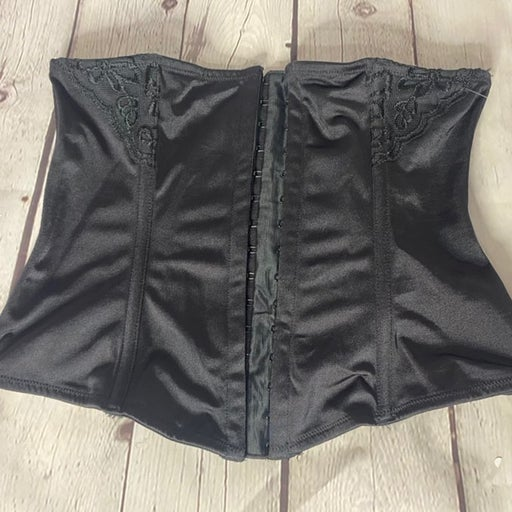 Curvation corset waist trainer 3X