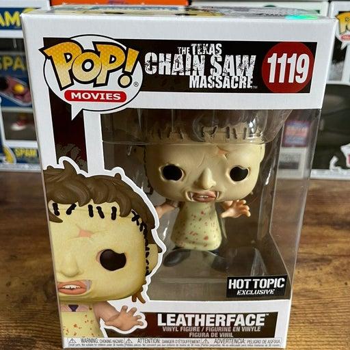 Funko Pop! Leatherface 1119