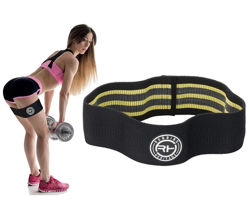 Thick Booty Hip Resistance Band