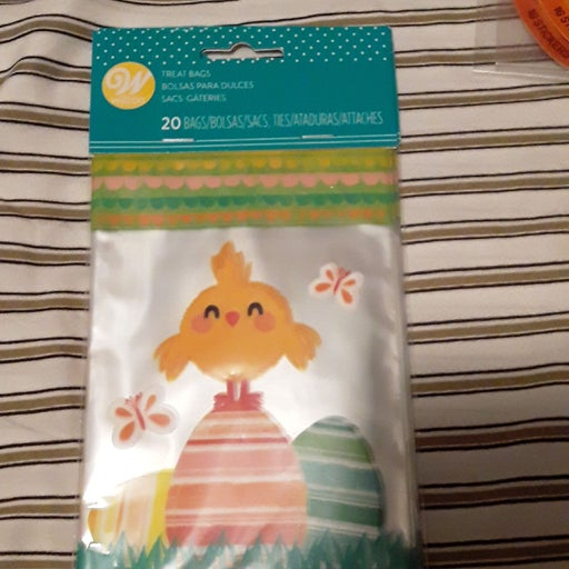 Easter Treat Bags (INVENTORY #1)