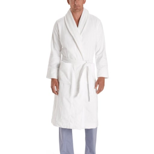 Brooks Brothers Supima® Robe