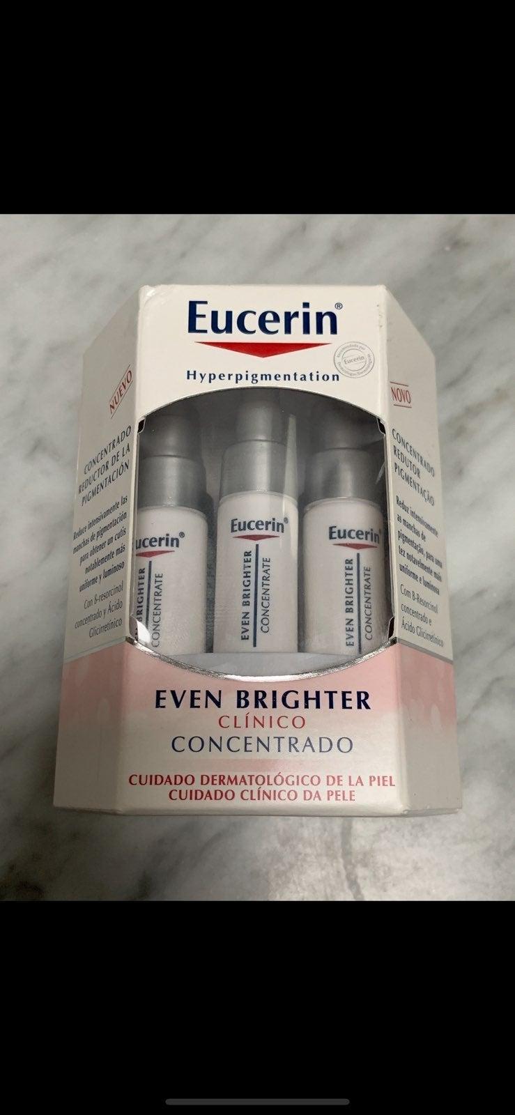 Eucerin Hyperpigmentation Melasma Serum