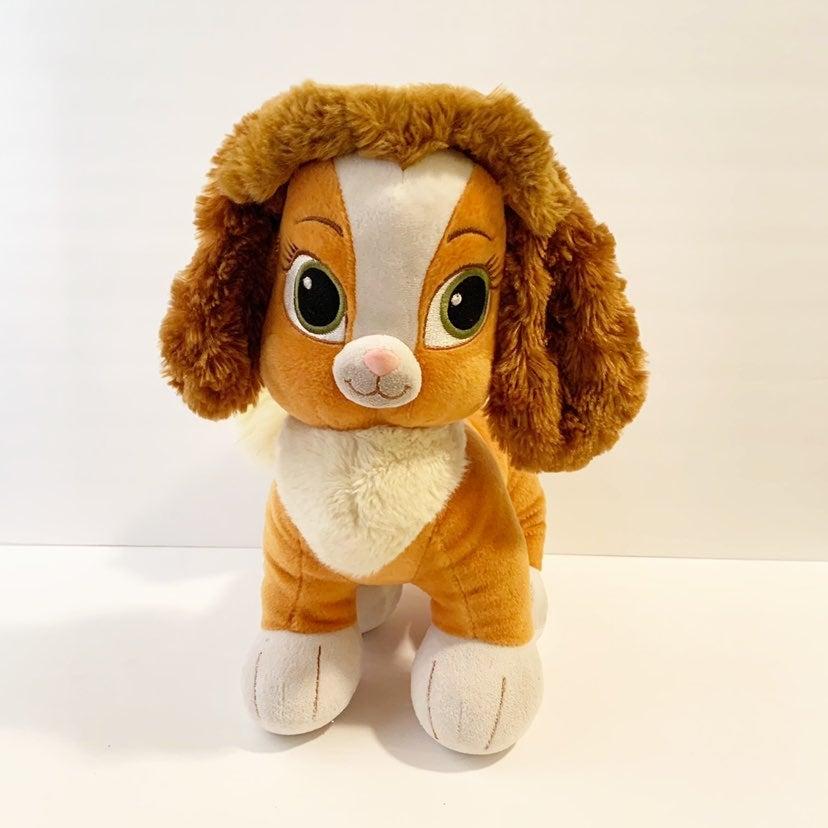 "Build A Bear Disney Palace Plush Toy 13"""