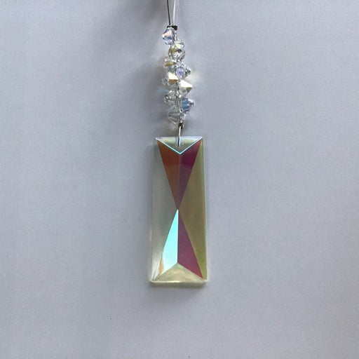 Faceted Rectangle Sunblaster