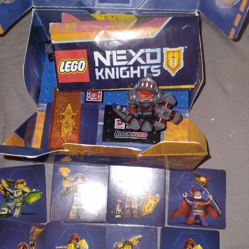 Lego NEXO KNIGHT 5004389 mini figure