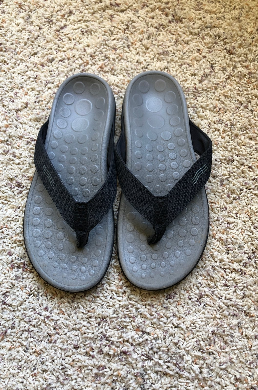 Vionic Flip Flop size 8