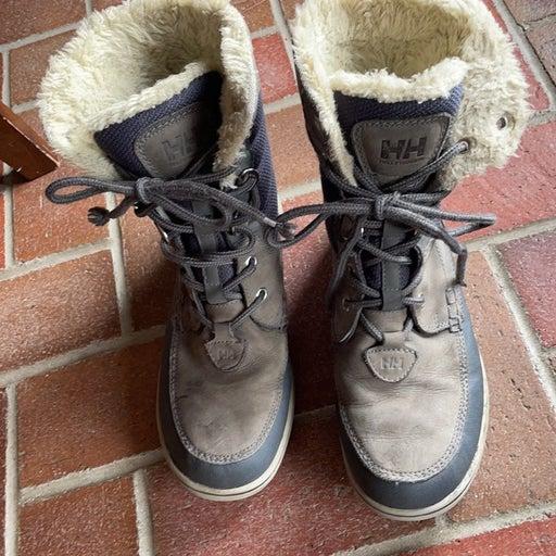 Helly Hansen Mens Garibaldi Primaloft Waterproof Winter Boot