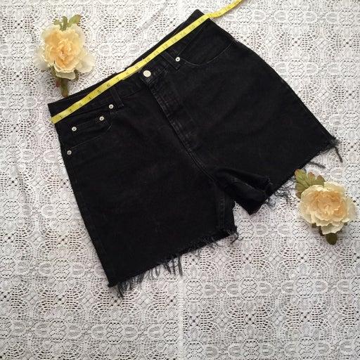 Crossroads Classic Womens Shorts SZ 12L