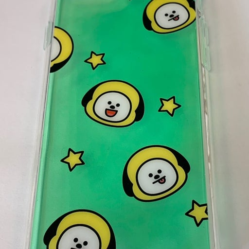 BT21 Chimmy iPhone 7/8 case. New!