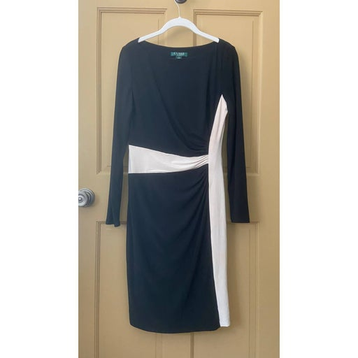 Lauren Ralph Lauren Dress Women's Size 8