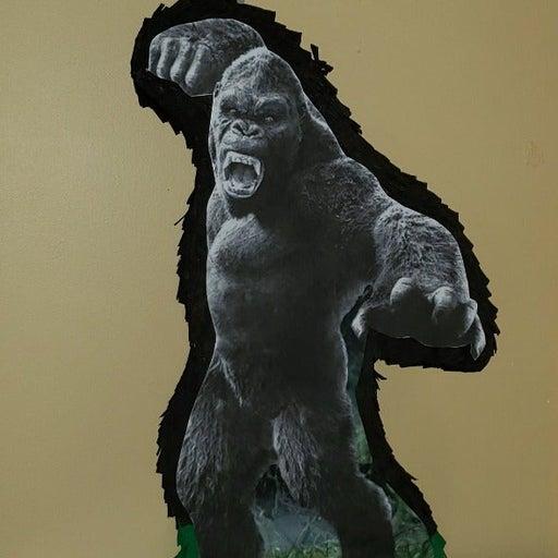 King Kong Pinata