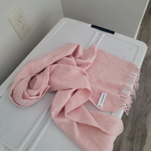 Calvin Klein Scarf brand new with tag on
