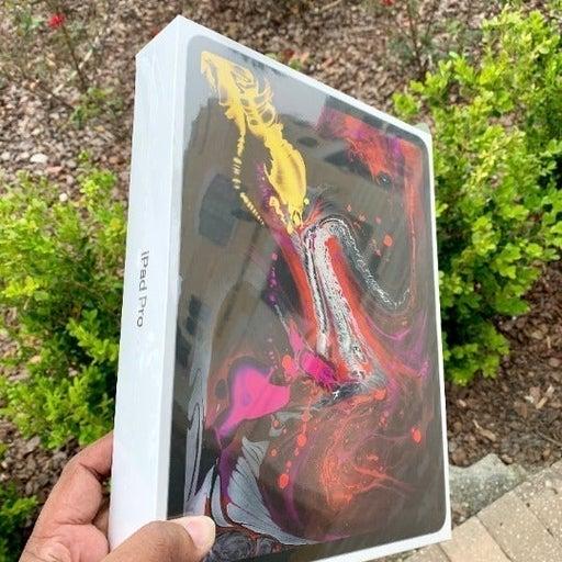 iPad Pro 12.9 inch Wi-Fi (3rd Generation) 256 GB