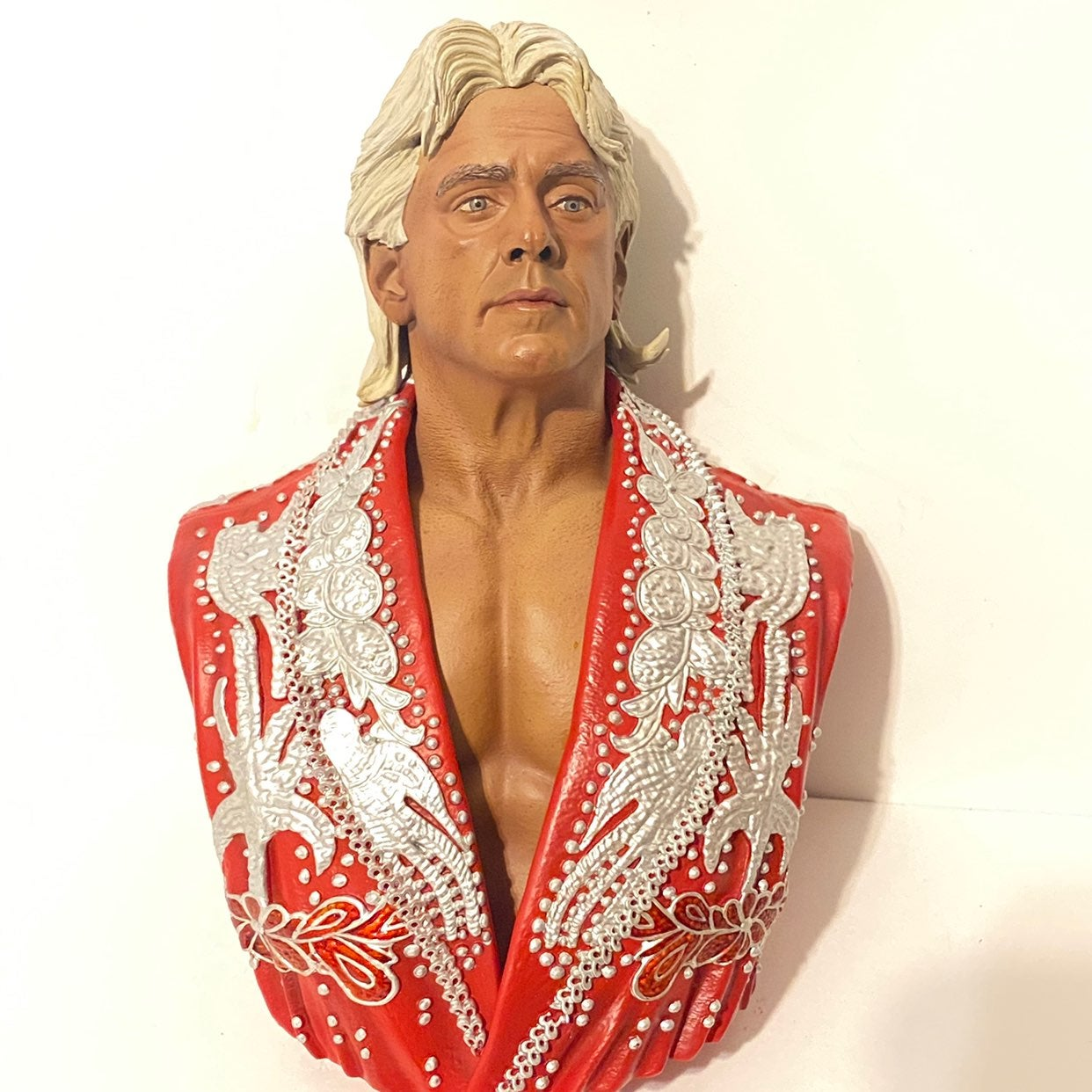PCS 1/4 Ric Flair Statue Top Limited ED.
