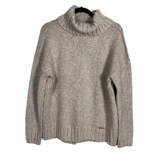 Michael Kors oversized sweater Chunky knit Women's M