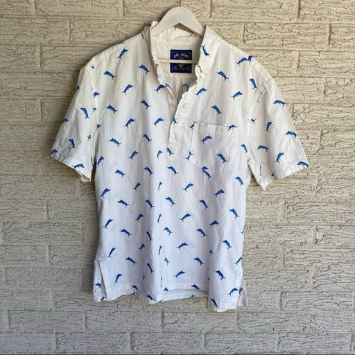 Chubbies Marlin Popover