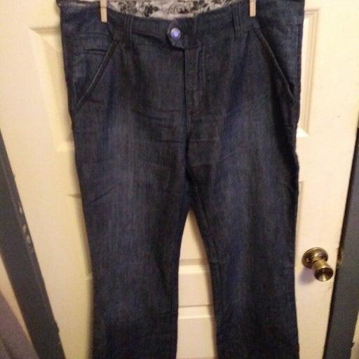 Women's jeans size 12