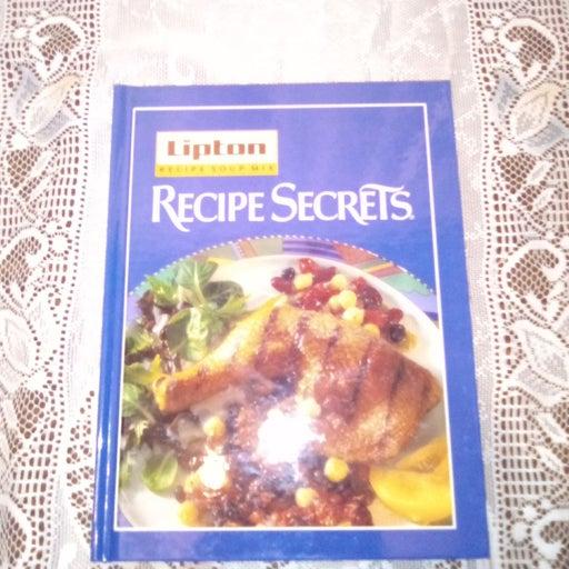 Lipton recipe soup mix recipe secrets co