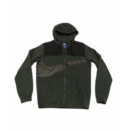 Nike Men's Front Swoosh Hoodie