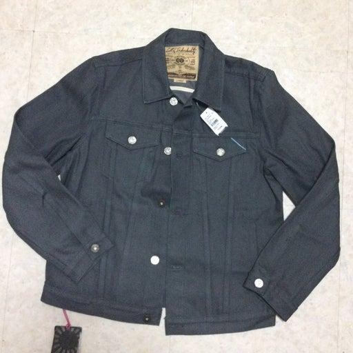 vintage designer men jacket