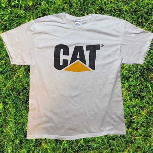 Vintage CAT T-Shirt