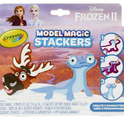 Crayola Model Magic Stackers
