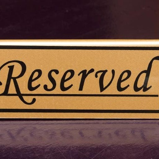 Reserved for TPC501