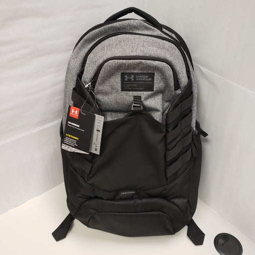Under Armour UA Hudson Backpack (Unisex)