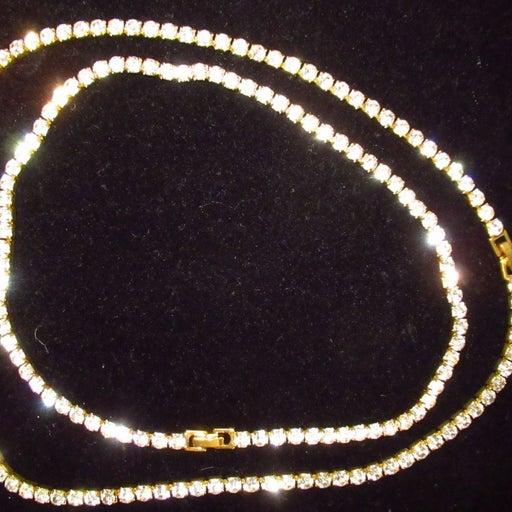 Savage x Lavish 2x Gold Diamond Chain