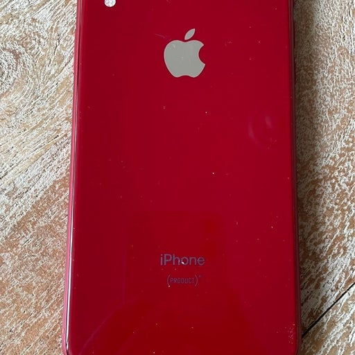 iPhone XR 256 GB Red AT&T