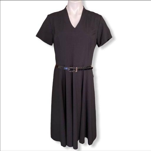 Pendleton Virgin Wool Double Lined Dress
