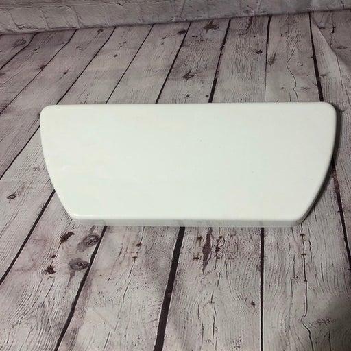 19 1/4 x 7 3/4 porcelain toilet tank cover