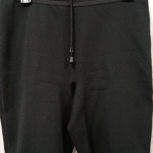 Curves M Black Shaping Shorts
