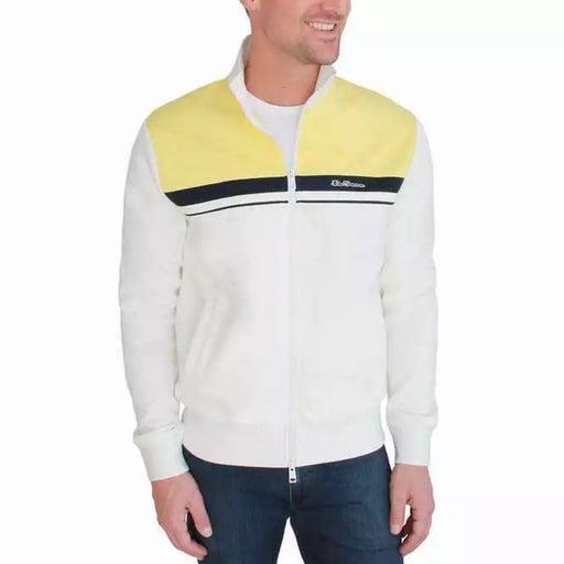 Ben Sherman Athletic Track Jacket $89