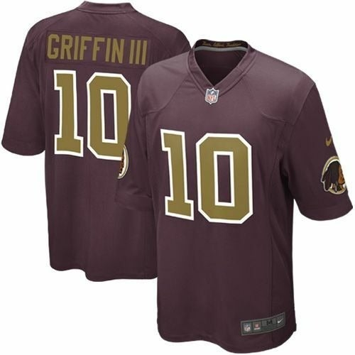 robert griffin iii jersey