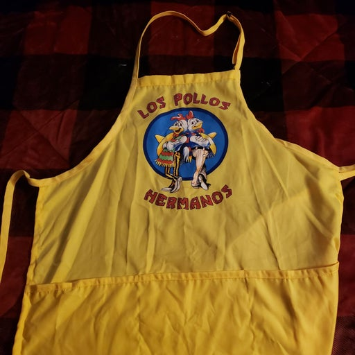 Apron For Adult