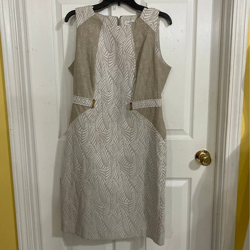 Calvin Klein dress 12