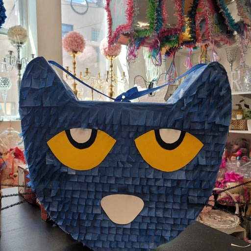 "Pete the Cat Children's Party Piñata 17"""