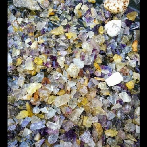 1200 Carats Fluorite Crystal