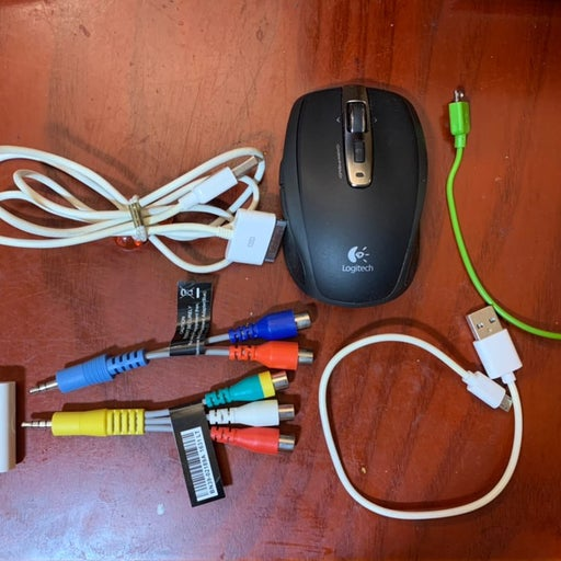 Tech Pieces