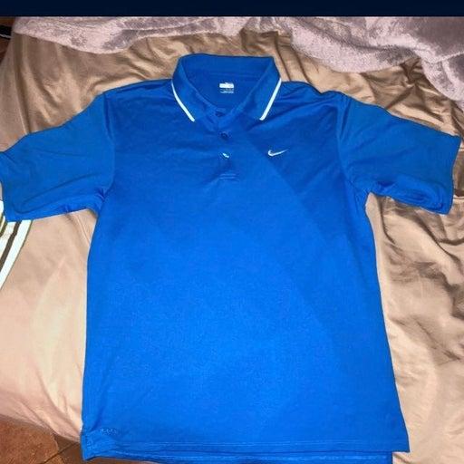 Men's Nike Active Polo Shirt