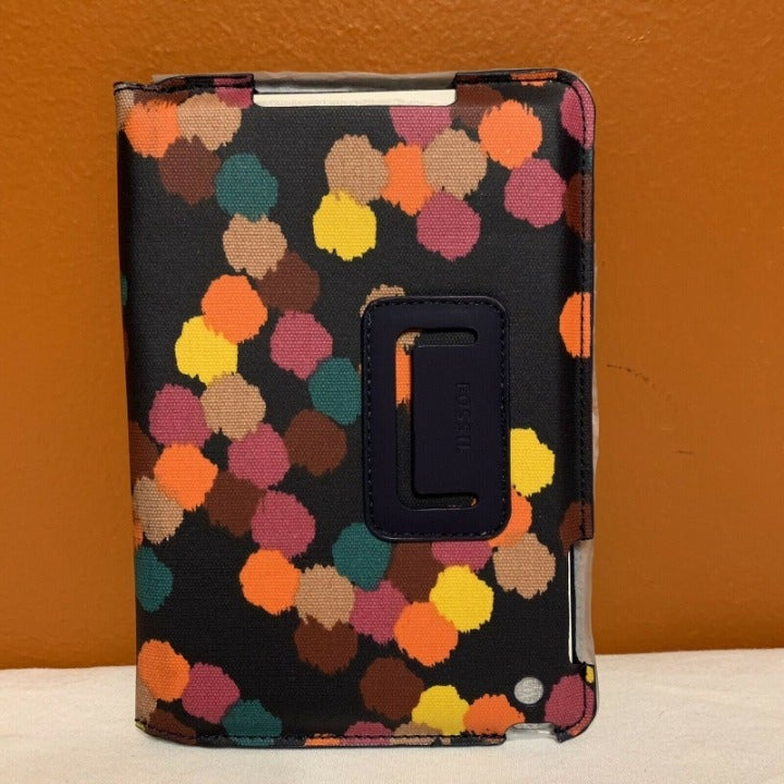 New FOSSIL Key-per IPad Mini Tablet Case