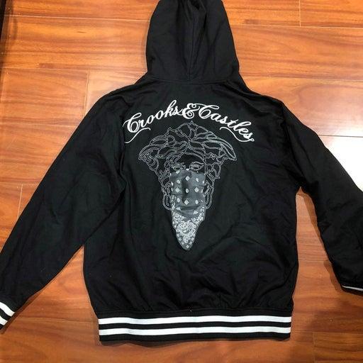 Crooks and Castles Vintage jacket