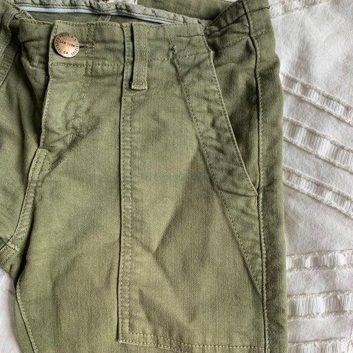 Current Elliot Cargo Pants 24-0 Women