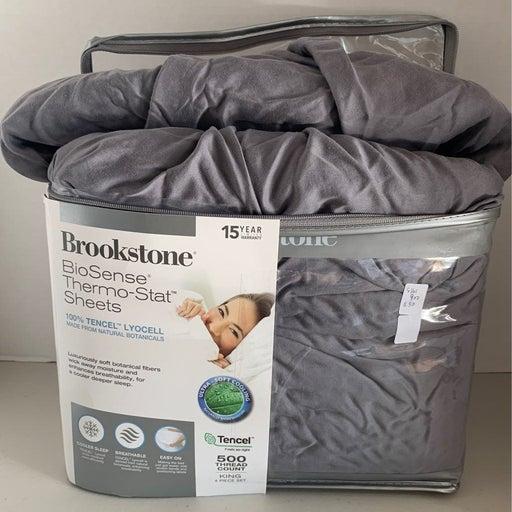 Brookestone sheets set