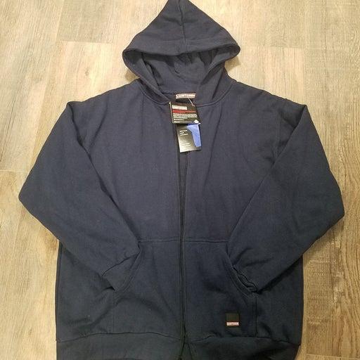 Craftsman Men L Jacket Broken Zipper NWT