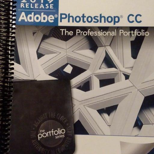 Adobe Photoshop CC 2019 Textbook