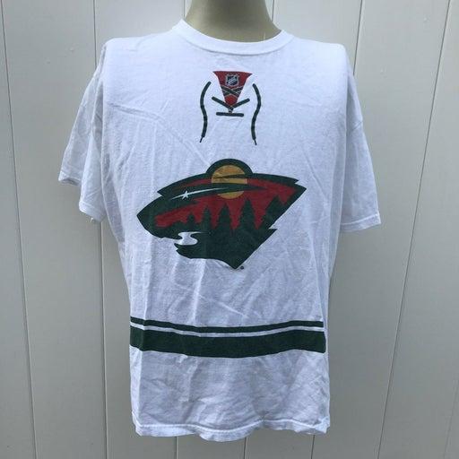 Minnesota Wilds t-shirt